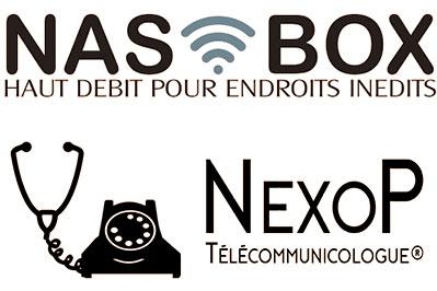 NASBox new aircraft solution 4g 5g